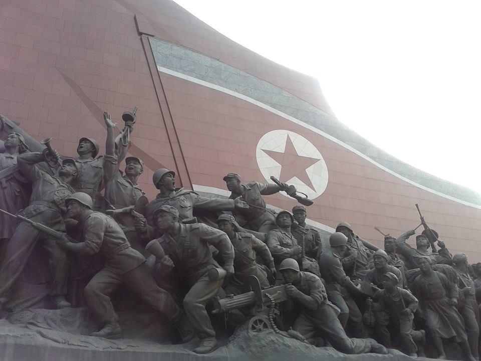 13 Observations about North Korea by a Western Visitor